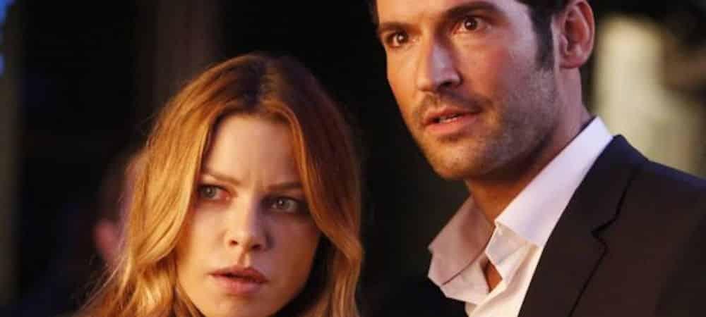 Tom Ellis (Lucifer) et Lauren German sont de plus en plus proches !