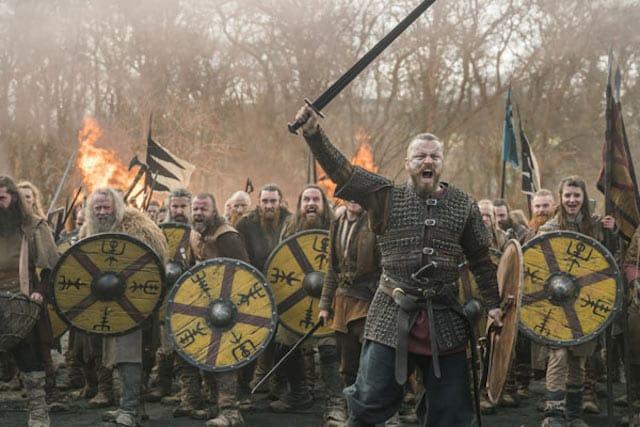 Vikings saison 6: Lagertha et Ragnar présents dans le prochain spin-off ?