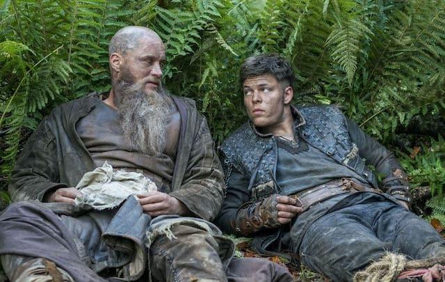 Vikings Saison 6 Le Vrai Ragnar Lodbrok A Eu Un Autre Fils Mce Tv