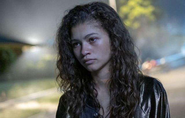 Zendaya: comment a-t-elle tourné un film en pleine pandémie ?
