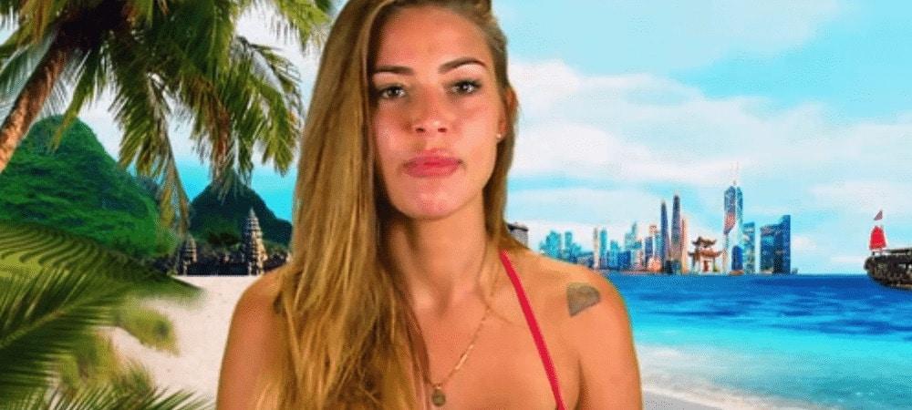Alix (Les Marseillais) s'affiche topless et embrase Instagram 1000