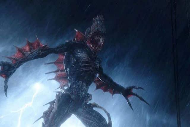 Aquaman 2: des scènes d'horreur avec Jason Momoa à prévoir !