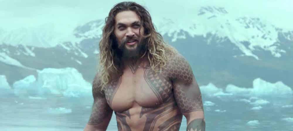 Aquaman 2: le second volet avec Jason Momoa bien plus sérieux !
