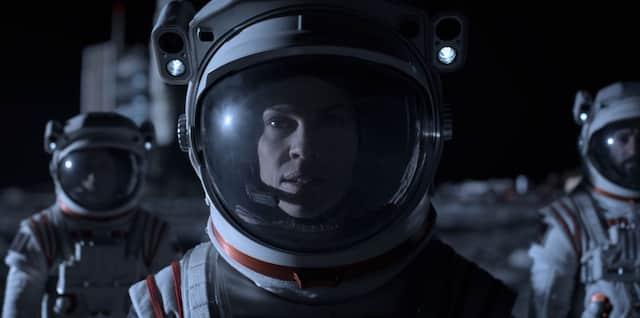 Away (Netflix): la bande-annonce de la série spatiale enfin révélée !