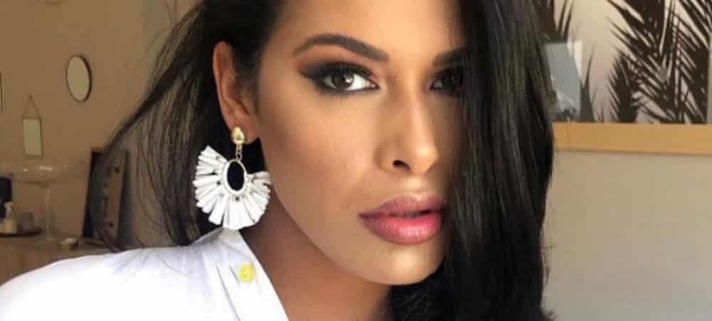 Ayem Nour choquée: son téléphone lui dicte tout ce qu'elle doit faire !