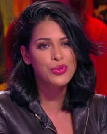 Ayem Nour répond cash sur les critiques sur son poids et sa vie amoureuse !v
