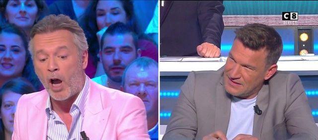 Benjamin Castaldi et Jean-Michel Maire s'en prennent à Cyril Hanouna 640