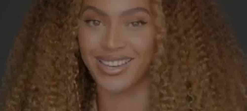 Beyoncé donne un coup de pouce aux entreprises africaines !