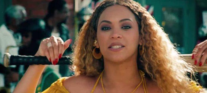 Beyoncé- la chanteuse Adèle soutient Black Is King sur Instagram ! 640