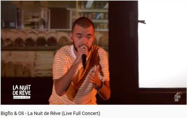 Bigflo & Oli: leur concert à La Défense Arena est en ligne sur Youtube !