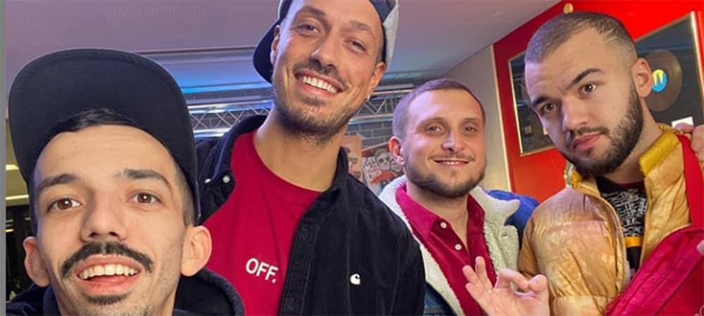 Bigflo & Oli reviennent avec Mcfly et Carlito pour Méli-Mélo 3 !