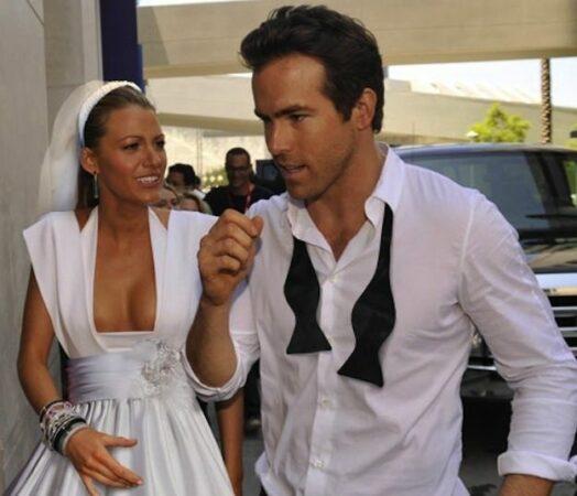 Blake Lively et Ryan Reynolds: leur mariage est toujours très critiqué !