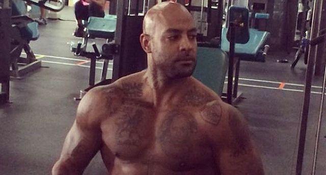 Booba dévoile tous ses muscles à la salle de sport sur Instagram !