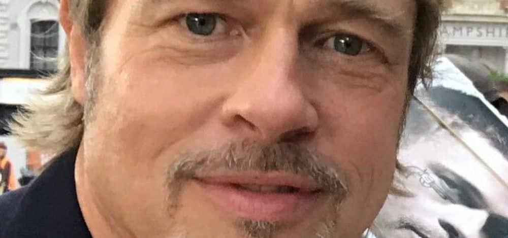 Brad Pitt a fondu en larmes en voyant ce film !