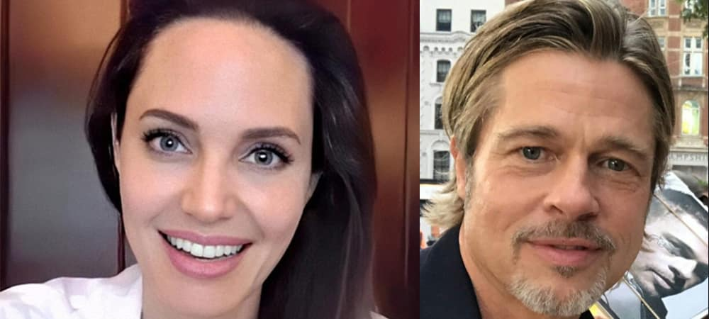 Brad Pitt a-t-il dormi avec Angelina Jolie pendant le confinement