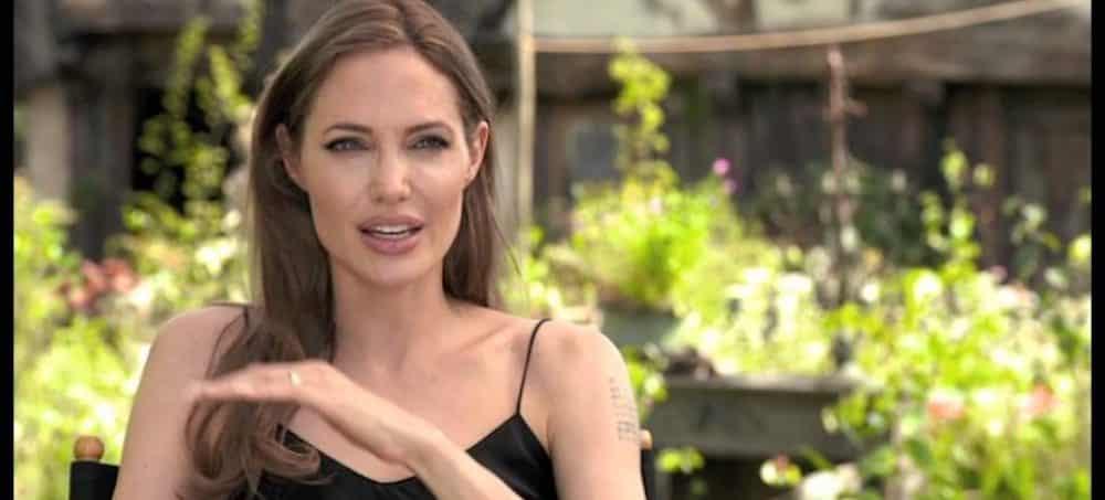 Brad Pitt: comment son ex Angelina Jolie a vécu le confinement avec ses enfants ?