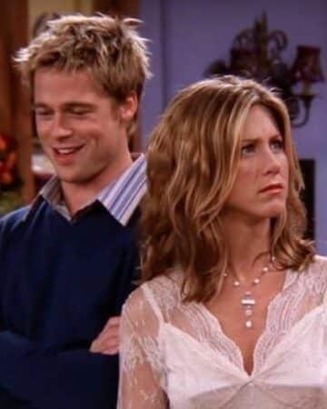 Brad Pitt et Jennifer Aniston bientôt réunis sur un projet artistique !