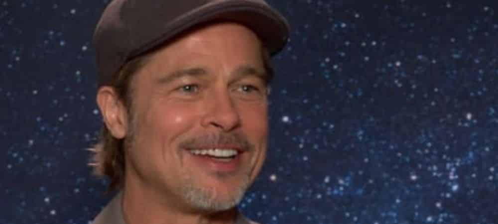 Brad Pitt excédé et ulcéré par l'attitude de Angelina Jolie !