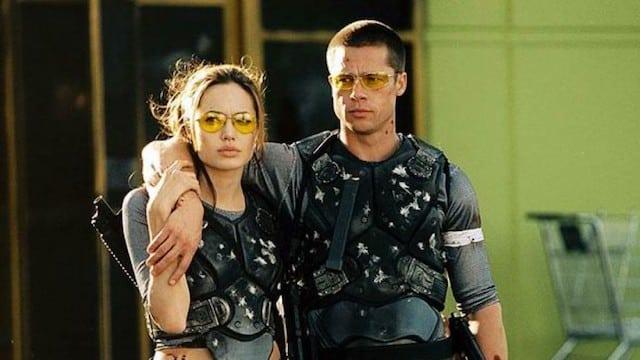 "Brad Pitt: la première fois où son fils Maddox l'a appelé ""papa"" !"