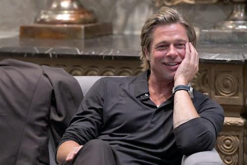 """Brad Pitt- le juge """"impartial"""" dans le divorce avec Angélina Jolie ?"""