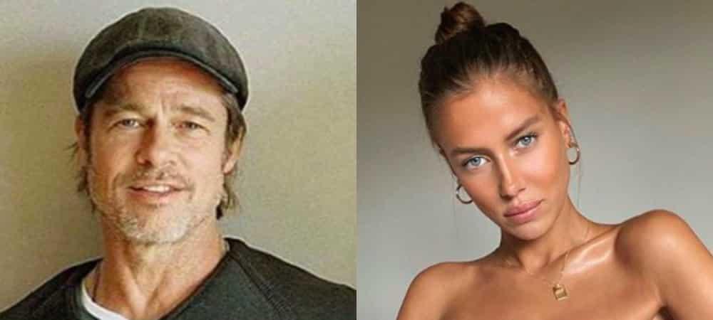 Brad Pitt: qui est sa nouvelle petite amie Nicole Poturalski ?