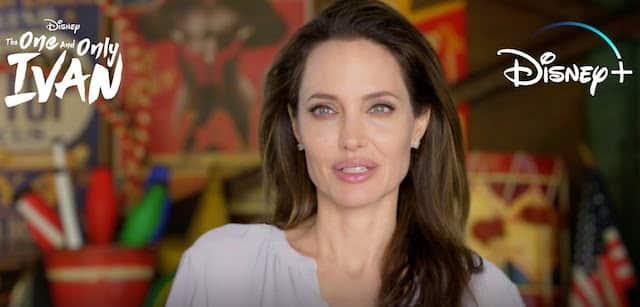 Brad Pitt: Shiloh a influencé Angelina Jolie pour jouer dans Disney !