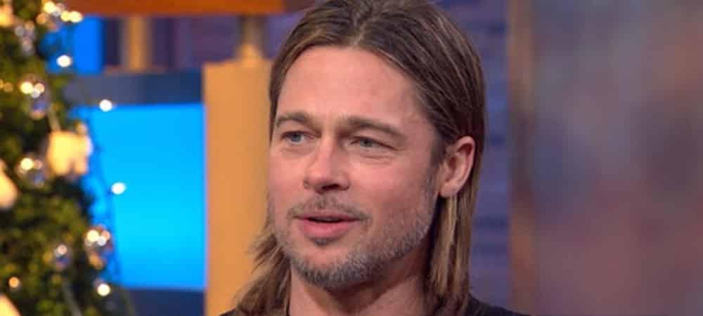 Brad Pitt: ses enfants n'ont plus le droit de voir leurs grands-parents 1000