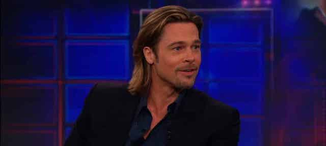 Brad Pitt: ses enfants n'ont plus le droit de voir leurs grands-parents 640