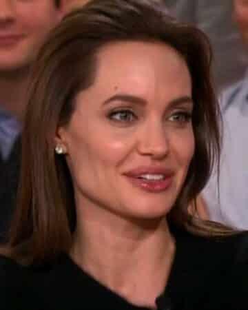 Brad Pitt: son ex Angelina Jolie fait une demande très particulière !