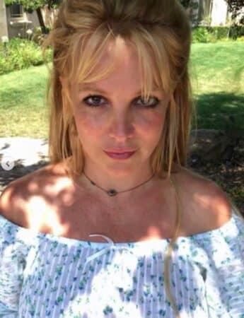 Britney Spears: pourquoi publie-t-elle toujours les mêmes photos ?