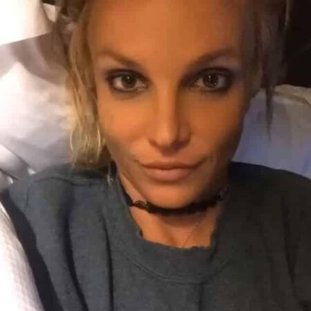 Britney Spears: son père James répond au mouvement #FreeBritney !