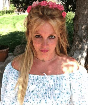 Britney Spears: son portrait coloré fait sensation sur Instagram !