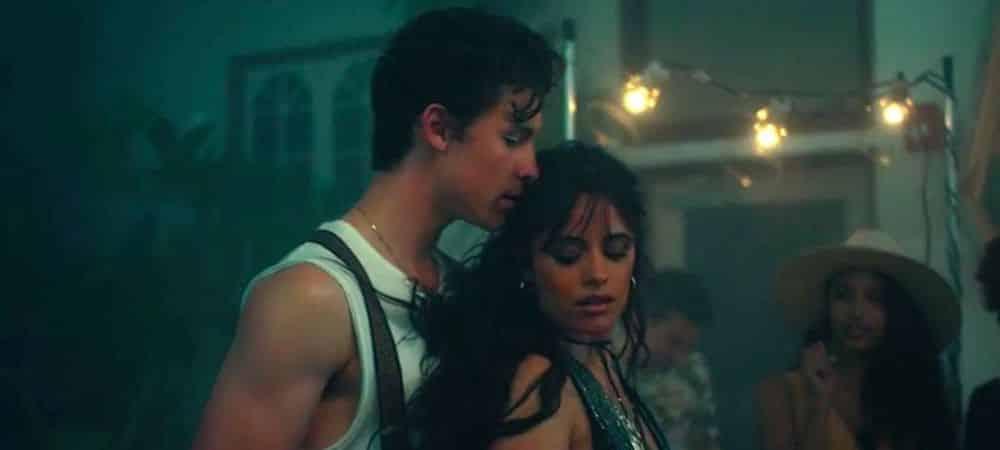 Camila Cabello et Shawn Mendes ne sont pas ensemble aux MTV VMA 1000