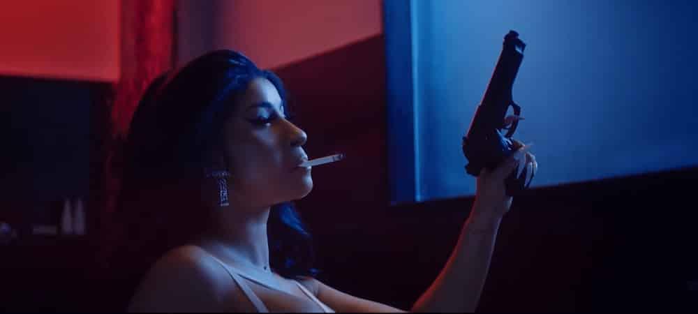 Cardi B bat un énorme record avec son album Invasion of privacy 1000