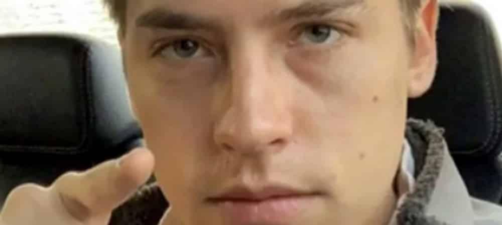 Cole Sprouse accusé d'être un briseur de ménage !