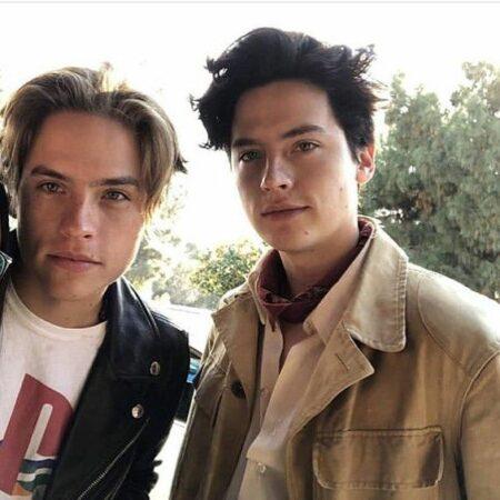 Cole Sprouse: sa belle déclaration à son frère jumeau Dylan !