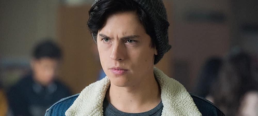 Cole Sprouse va bientôt reprendre son rôle dans Riverdale !