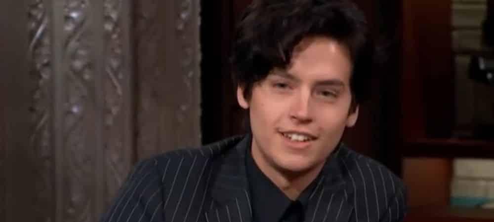 Cole Sprouse: les acteurs de Riverdale l'affichent et c'est hilarant !