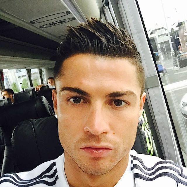 Cristiano Ronaldo: la Juve veut se construire autour de CR7 !