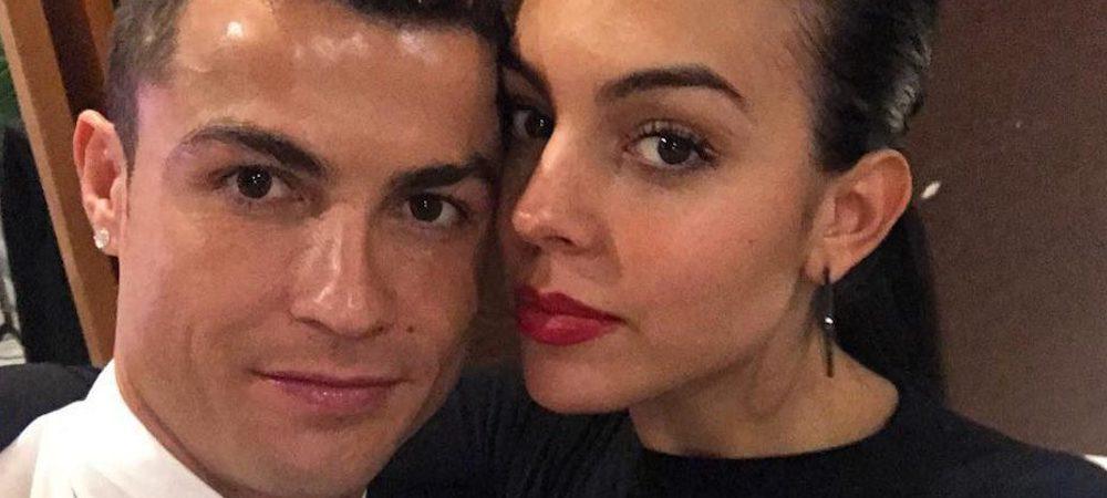 Cristiano Ronaldo: sa chérie Georgina sexy en bikini blanc sur un bateau !