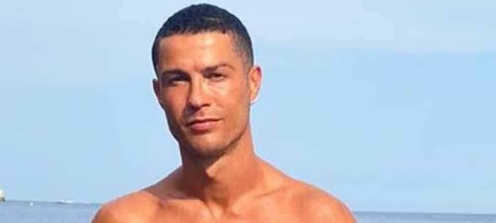 Cristiano Ronaldo: est-il offert au FC Barcelone par la Juve ?