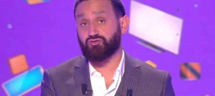 Cyril Hanouna dévoile un teaser de sa collaboration Baba Collab 23082020-