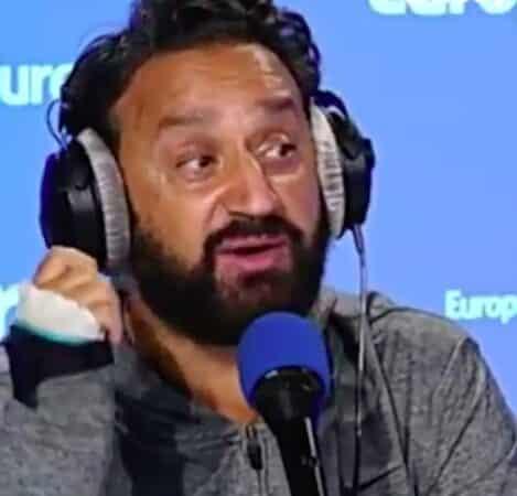 Cyril Hanouna explique pourquoi il évite de dire des gros mots à la télé !