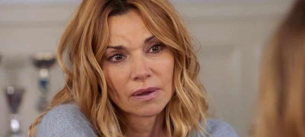 Demain nous appartient: Ingrid Chauvin réagit au départ de Charlotte !