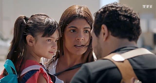 Demain nous appartient: Nina prête à s'échapper et à retrouver sa famille ?
