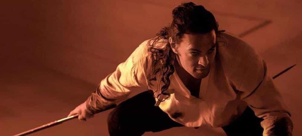 Dune (Jason Momoa) se dévoile à travers des images inédites !