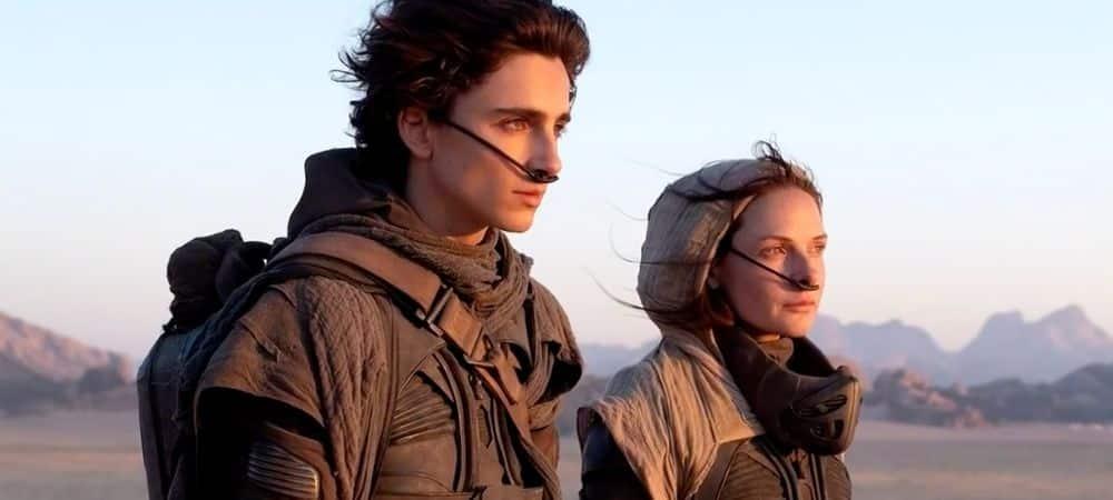 Dune: Timothée Chalamet confirme la sortie de la bande-annonce en août !