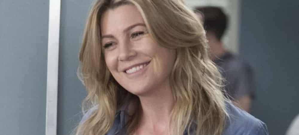 Ellen Pompeo (Grey's Anatomy) souhaite quitter la série !