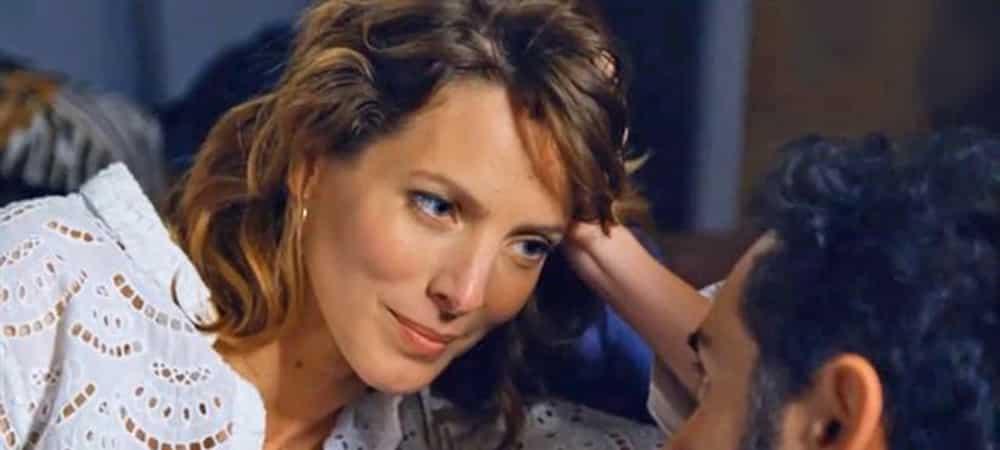 Elodie Varlet (Plus belle la vie) se confie sur son rôle de maman 1000