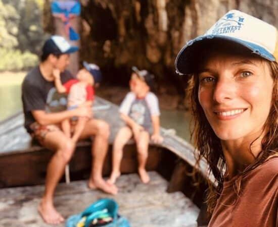 Elodie Varlet (Plus belle la vie) se confie sur son rôle de maman 640